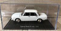 "DIE CAST "" LANCIA FLAVIA II SERIE - 1967 "" + TECA RIGIDA BOX 2 SCALA 1/43"