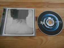 CD PUNK Foo Fighters-there is nothing left to lotti (11) canzone BMG Roswell