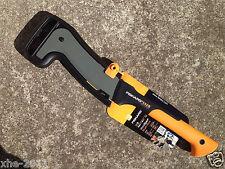 Authorized Fiskars Gerber 505mm Finland Made XA3 WoodXpert Brush Hook 126004