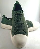 Hush Puppies Schnoodle Laceup Zero-G Sneakers Size US M9 W11 27.5 cm
