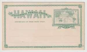 D2768 : Hawaii #UX9a Excellent État , VF, Son; Cv