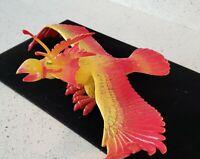 Vintage The Other World Arco Kontory Dinosaur Flying Bird Lost World Figurine