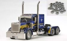 Tamiya Grand Hauler Customized 1:14 RC Bausatz + Kugellager #56344KU