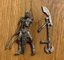 Warhammer Fantasy-Reyes Funerarios/Tomb Kings Khemri-ushabti #3