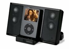 APPLE IPHONE / IPOD / ANDROID MOBILE SPEAKER BY ALTEC LANSING, IM3, IN MOTION