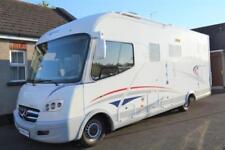 Diesel Mercedes-Benz Campers, Caravans & Motorhomes with 1