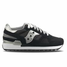 Saucony Shadow Original W US 7 - EUR 38 Nero (1108-671)
