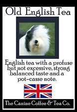 Old English Sheepdog Tea- the perfect breakfast treat !