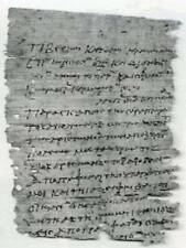 Location-List of the Oxyrhynchus Papyri and of Other Greek Papyri (Graeco-Roman