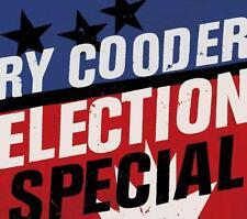 Election Special von Ry Cooder (2012), Dgipack, Neu OVP, CD