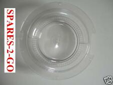 White Knight Tumble Dryer Glass Door Bowl 421307744093