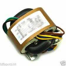 110V-220V 30W high quality R Core Transformer 5V+5V