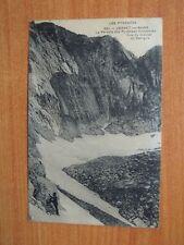 CPA : LES PYRENEES : VERNET-LES-BAINS le paradis des Pyrénées orientale