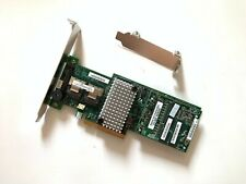 Intel RS25DB080 RAID SAS/SATA 8 port 1GB cache Controller Card = LSI 9270-8I