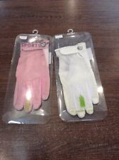 Daily sport Women's All Weather Left Hand Golf Gloves 2 X  Extra Large