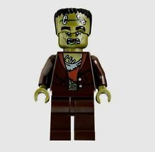LEGO Monster fighters Frankenstein minifigure new from set  9466