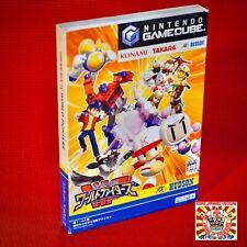 Nintendo Gamecube Dream Mix TV World Fighters GC Game cube Japan Jp