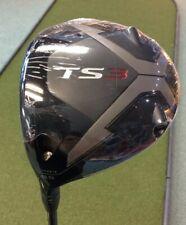 Titleist TS3 8.5° Left Hand Driver Tensei Blue 55 Stiff Shaft