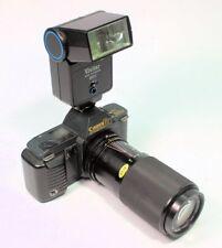 Canon Produkte für analoge Fotografie