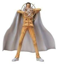 Used Figuarts Zero One Piece Kizaru Borsalino PVC Figure Bandai