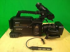 Sony HVR-S270U Digital HD Video Camera with Camera Bag- Excellent Condition