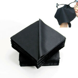 Microfiber Soft Cleaner Cleaning Cloth For Phone Screen Camera Lens Eye Glasses
