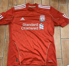Liverpool Fc Football Shirt. Size Medium. Used.