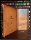 The Alchemist Gift Edition by Paulo Coelho Deluxe Slipcased Illustrated Hardback