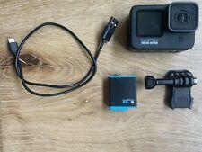 GoPro HERO9 Black Actionkamera - Schwarz