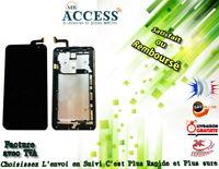 Ecran lcd tactile pour Asus Zenfone 2 Laser ZE551KL Noir Sur Châssis