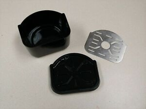 Hamilton Beach Flex Brew 2 Way Coffee Maker Replacement Part Cup Rest & Cover