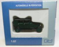 Renault NN Limousine (grün) 1:87 Rietze