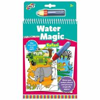 Galt Toys New  Water Magic  Safari - FAST & FREE DELIVERY.