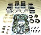 Wsm Johnson Evinrude 200 225 Hp Looper 93-up Rebuild Kit 100-125-10 500669