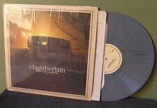 "Chamberlain ""Fate's Got A Driver"" LP OOP NM Split Lip The Get Up Kids Samiam"