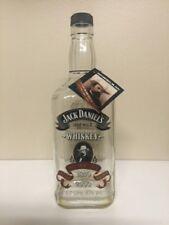 Jack Daniels 150th Birthday 1.0 Liter Version Birthday Bottle - Empty