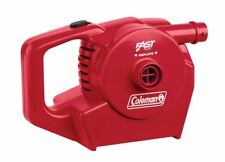 Coleman Inflatable Air Quick Pump Beds Beach Toys Battery 12v 230v Rechargeable