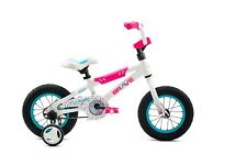 """Brave BMX Freestyle Girls 12"""" Bicycle, Lightweight Aluminum Frame, Easy to Ride"""