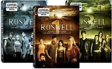 Roswell ~ Complete Series ~ Season 1-3 (1 2 & 3) BRAND NEW DVD SETS