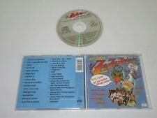 SARAGOSSA BAND/DAS SUPER ZA-ZA-ZABADAK(ARIOLA 352 900) CD ALBUM