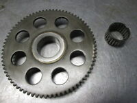 Honda CX500 GL500 Silverwing 1978 - 1983 Starter Clutch Rotor Gear and Bearing