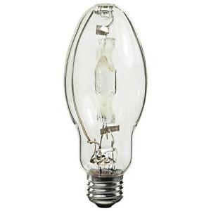 Sylvania 64818 M100/U/MED 100W Medium Base Pulse Start Metal Halide Lamp E17