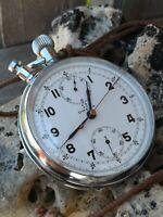 🔝Cronografo+watch 🇨🇭0mega Vintage OLYMPIC👆RAREZA ABSOLUTA Split