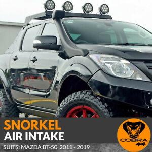 OEM Snorkel kit Suits Mazda BT-50 2011 - 2019 BT50 UP UR Air Intake 4WD
