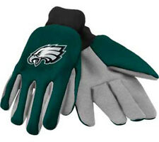 Philadelphia Eagles: Utility Work Gloves  Official NFL Item.  New