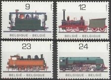 Belgium and Colonies Multiple Stamps