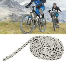 Stainless Steel Bike Chain 10/30 Speed 11/33 Speed for MTB Road Bike Bicycle
