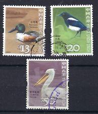 Hong Kong - China. 2006. Used. HIGH VALUES SG 1411/12/13. $13,20 and 20 SCANS.