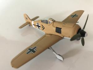 FW-190 Armour 1/100