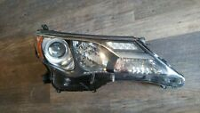 2013 To 2015 Toyota RAV4 Right Headlamp OEM